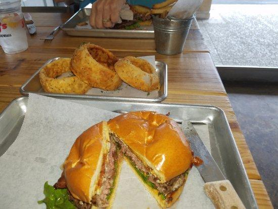 Shady's Burger & Brewhaha, Dallas - Menu, Prices & Restaurant Reviews -  TripAdvisor