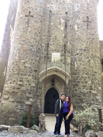 Hammond Castle: photo6.jpg