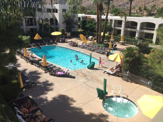Picture Of Palm Mountain Resort & Spa, Palm Springs