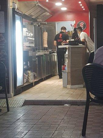 imagen La Casa del Kebab en Puerto de la Cruz