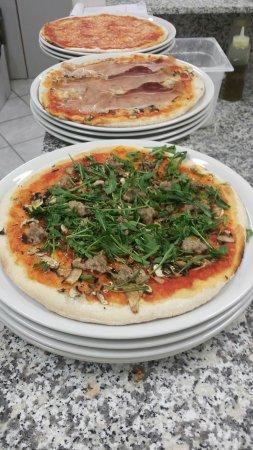 Pizzeria Dentramelia