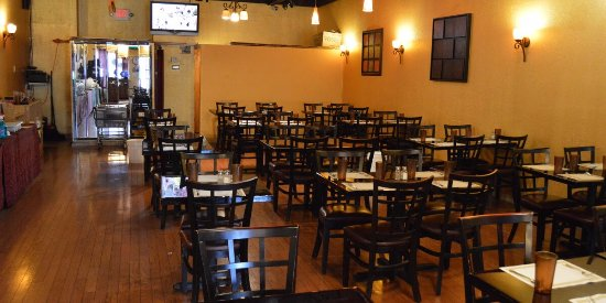 North Brunswick, Nueva Jersey: Dining Place