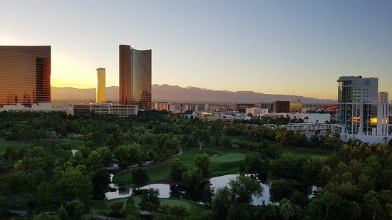 Renaissance Las Vegas Hotel Photo