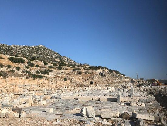 Knidos Antik Kenti: photo3.jpg