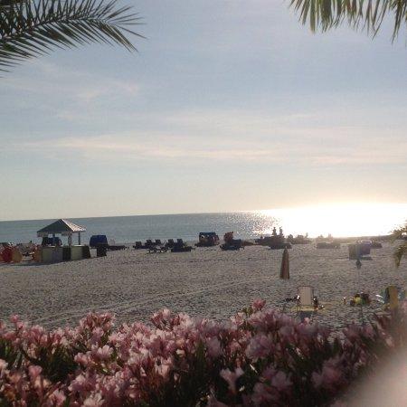 Balcony - Picture of Grand Plaza Beach Hotel St. Pete Beach | Florida, St. Pete Beach - Tripadvisor