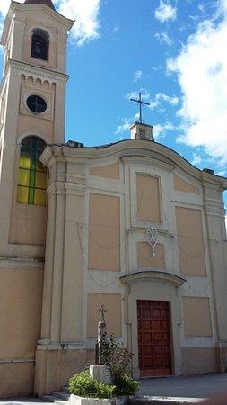 Ortona, Italia: vista esterna
