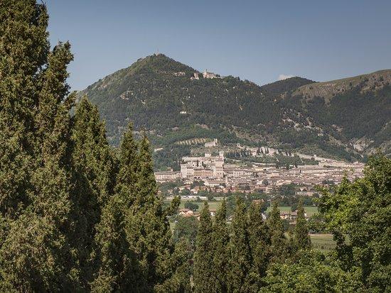 Hotel Villa Montegranelli Perugia