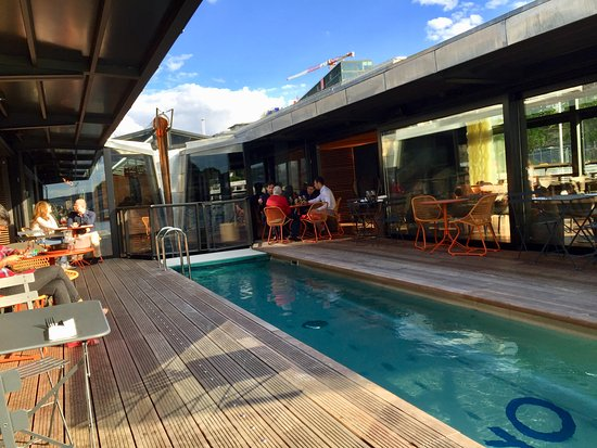 hotel off paris seine r m 5 4 7 rm490 updated 2017 reviews price comparison and 283 photos. Black Bedroom Furniture Sets. Home Design Ideas