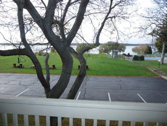 Ogdensburg, NY: View