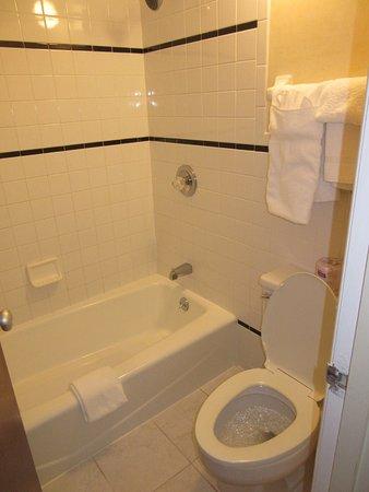 Ogdensburg, NY: Bathroom