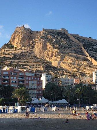 Hotel Residencia San Remo, hoteles en Alicante