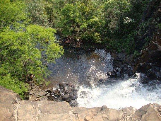 Cachoeira dos Mineiros