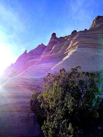 Kasha Katuwe Tent Rocks National Monument Cochiti Pueblo