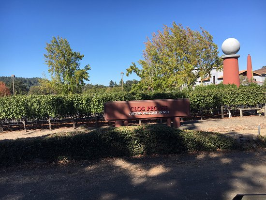 Napa Valley Winery Tours Reviews