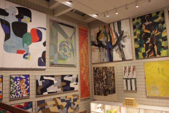 Lund, İsveç: Art