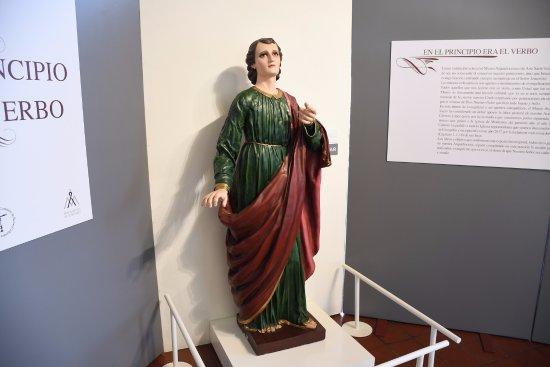Museo Arquidiocesano de Arte Sacro