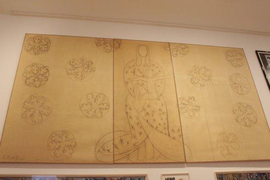 Lund, Sweden: Matisse