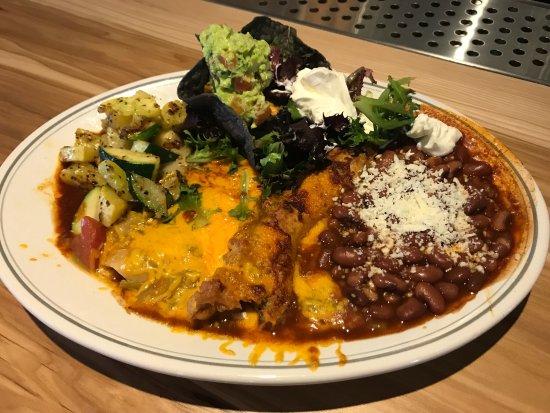 Cafe Sonder Santa Fe New Mexico