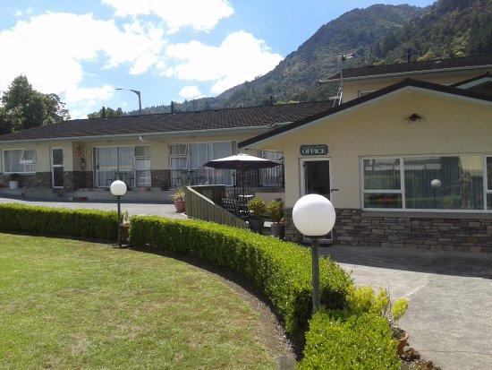 Te Aroha Motel Photo