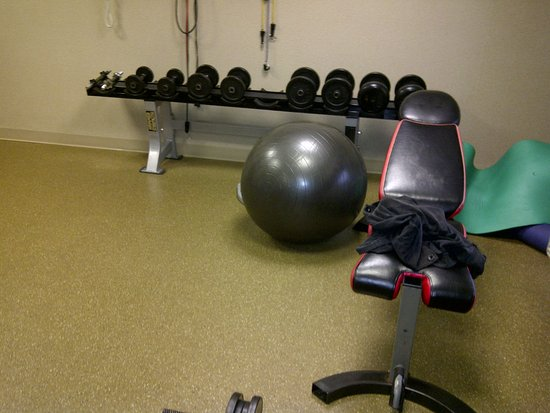 East Windsor, NJ: Fitness Room