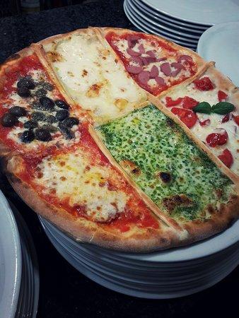 Cairo Montenotte, إيطاليا: Pizzeria Ristorante Da Michele