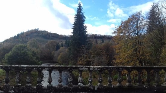 Inveraray, UK: Castle Grounds