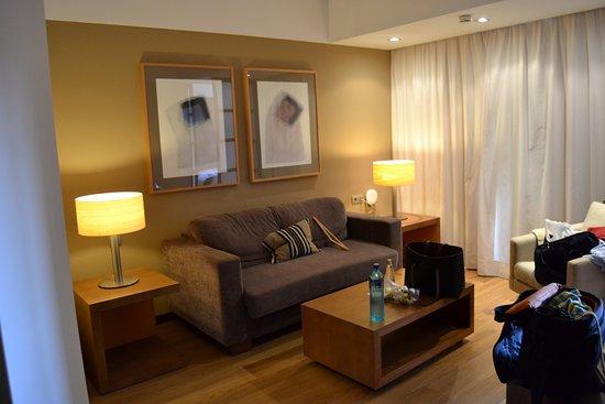 Zdjęcie Protur Biomar Gran Hotel & Spa