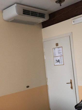 Zdjęcie Hotel Al Sole