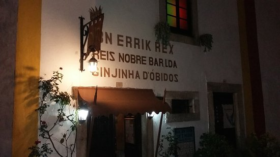 Reis Nobre Bar
