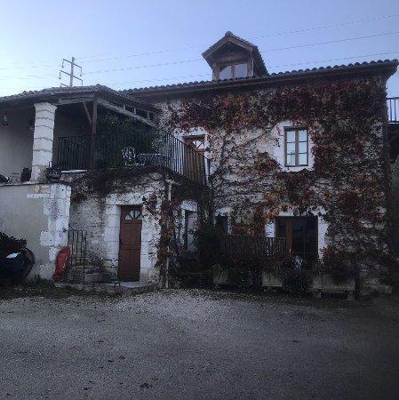 Le Moulin De Vigonac: photo1.jpg