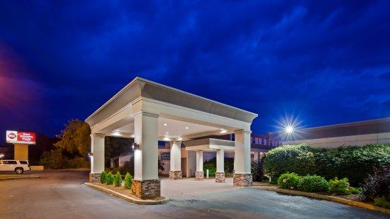 Best Western Plus Waterville Grand Hotel Foto