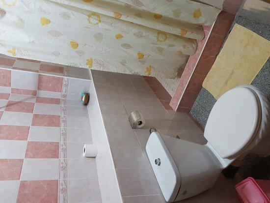 فيلا بانانير جيست هاوس: Villa Bananier
