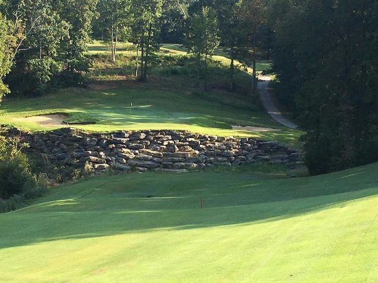 River Watch Golf CLub: RiverWatch Golf Club & Resort