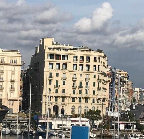 Eurostars Hotel Excelsior: photo0.jpg
