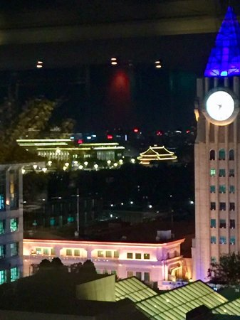 Hilton Beijing Wangfujing: photo2.jpg