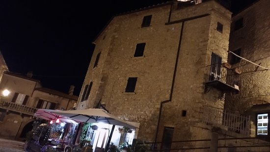 Casale Marittimo, Itália: P_20171104_194706_LL_large.jpg