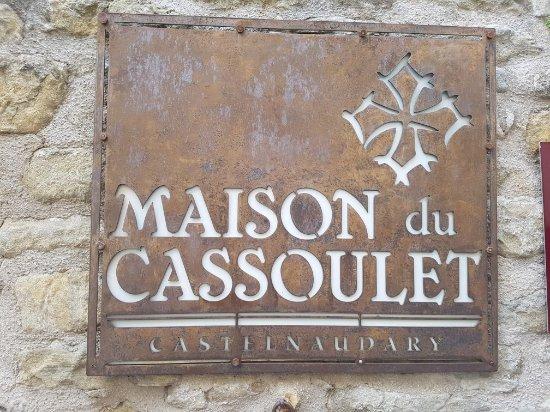 quot la maison du cassoulet quot photo de la maison du cassoulet carcassonne tripadvisor