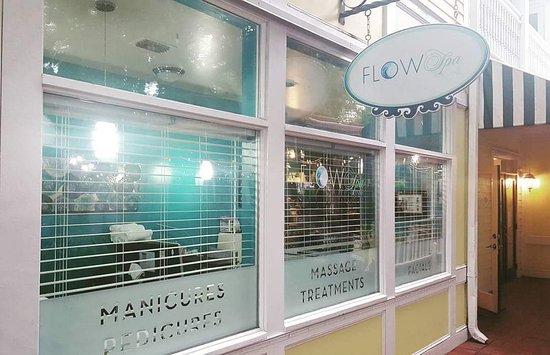 Flow Spa