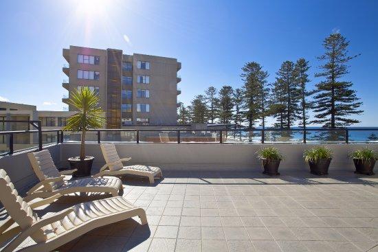 Manly Paradise Motel And Apartments Tripadvisor