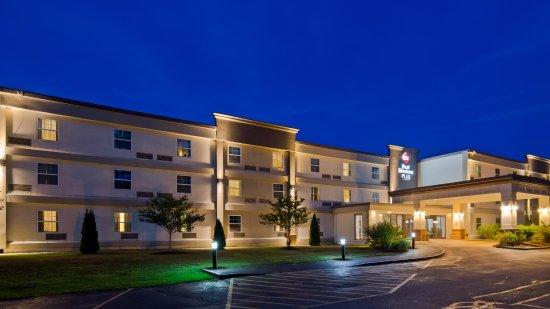 Best Western Plus Brunswick Bath Updated 2018 Hotel Reviews Price Comparison Me Tripadvisor