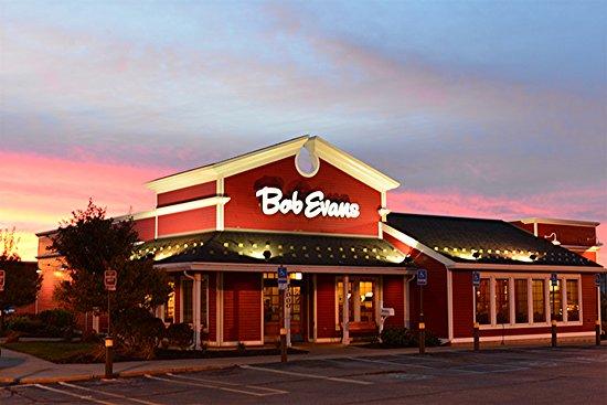 Midland, Мичиган: Restaurant at Sunrise