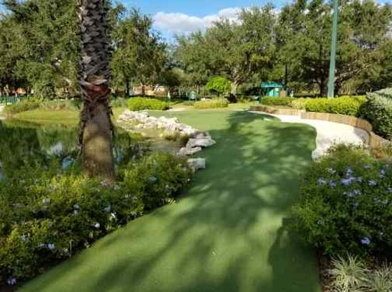 Disney 39 S Fantasia Gardens Miniature Golf Course Kissimmee Aktuelle 2018 Lohnt Es Sich
