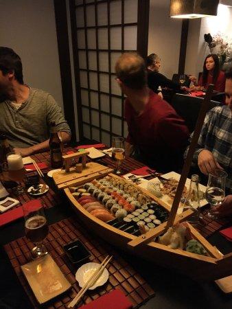Sushi Room: photo0.jpg