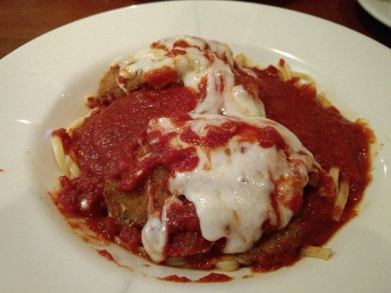 Whitehouse Station, NJ: Meatball sliders gnocchi cacciatore veal parmigiana