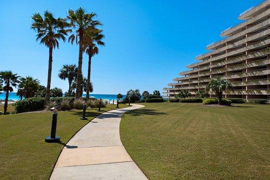 Edgewater Beach Condominium Photo