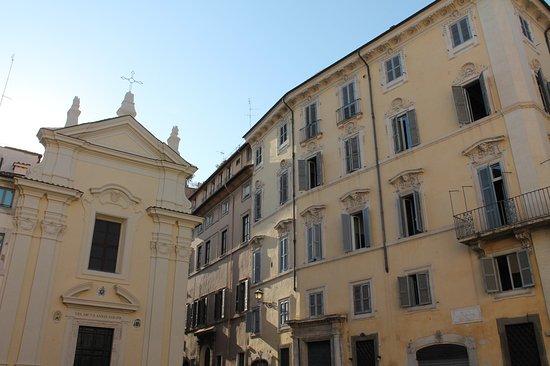 Chiesa di Santa Caterina della Rota