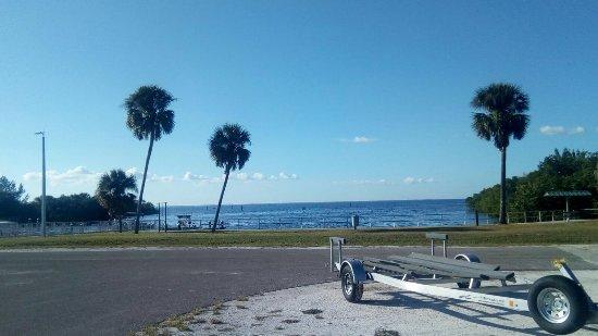 Ruskin, FL: Eg Simmons