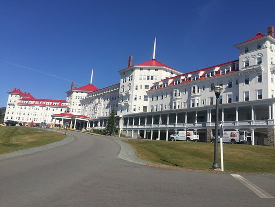 Omni Mount Washington Resort: photo0.jpg