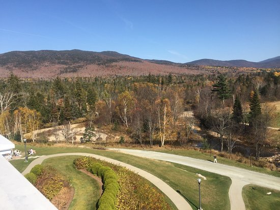 Omni Mount Washington Resort: photo1.jpg