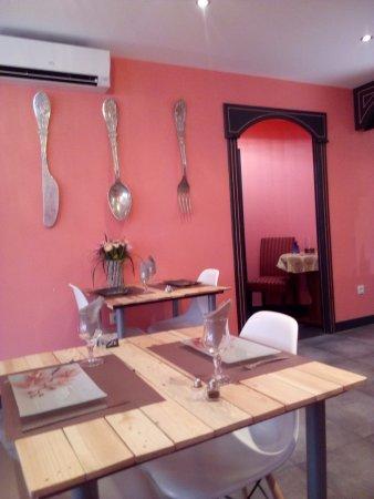 Nouveau restaurant rue Frédéric Petit à Amiens - Picture of Vastu ...